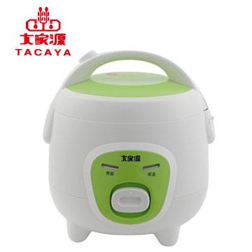 大家源時尚三人份厚釜電子鍋(TCY-3103)