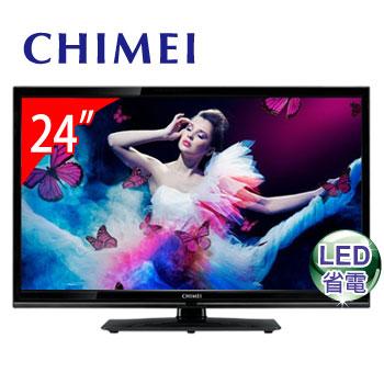 CHIMEI 24型LED顯示器 TL-24LF65(TL-24LF65(視151783))
