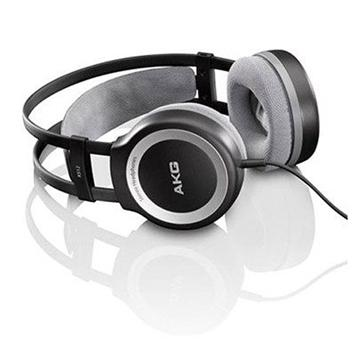 AKG K512-MK2耳罩式耳機(K512-MK2)