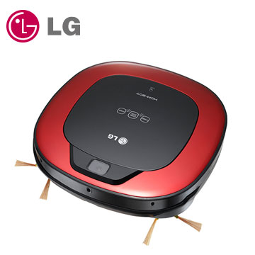 LG 機器人吸塵器