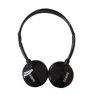 SAMPO EK-YF51CH 頭戴式耳機
