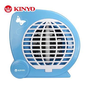 KINYO 二合一強效捕蚊燈(KL-112)