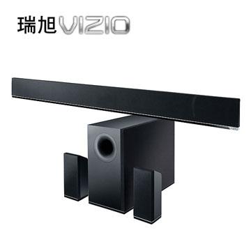 【福利品】VIZIO 5.1聲道微型劇院Sound Bar
