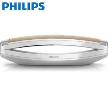 PHILIPS 頂級設計家數位答錄無線電話  M8881WW(M8881WW)