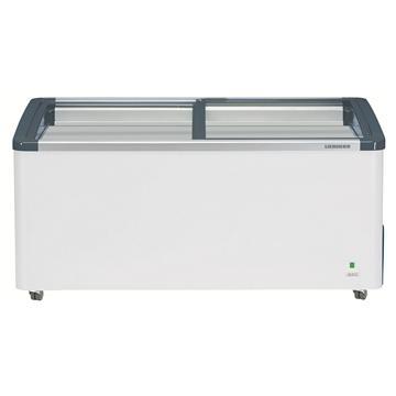 LIEBHERR 483公升弧型玻璃推拉冷凍櫃(EFI-4803)