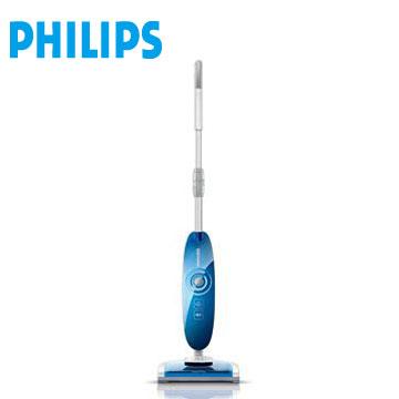 【展示機】PHILIPS 蒸乾淨掃拖機