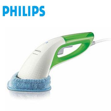 【福利品】PHILIPS 蒸乾淨除油垢機