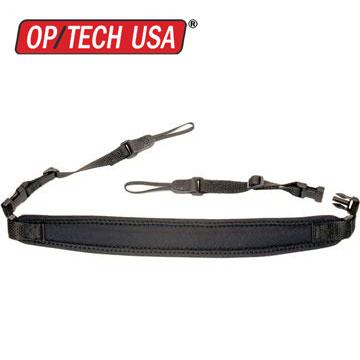 OP/TECH USA 相機減重背帶-黑(OT1001252)