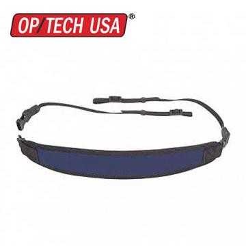 OP/TECH USA 相機減重背帶-藍(OT1003252)