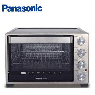 【拆封品】Panasonic 32L烤箱
