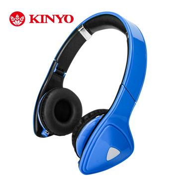 KINYO IPEM-7000耳機麥克風