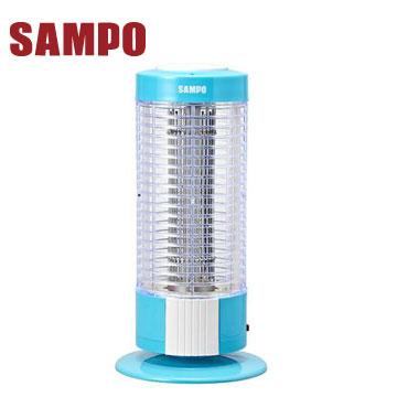 聲寶 10W電擊式捕蚊燈