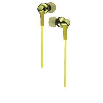 JVC HA-FX26 入耳式耳機-綠(HA-FX26-G)