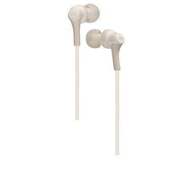 JVC HA-FR26 入耳式耳機-白(HA-FR26-W)