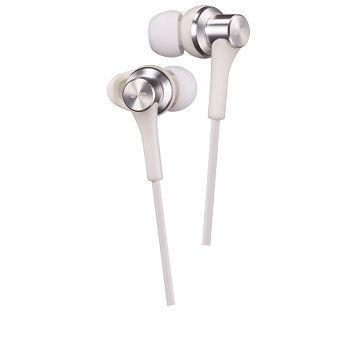 JVC HA-FR46 入耳式耳機-白(HA-FR46-W)