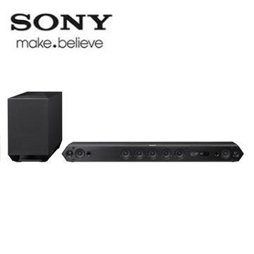 【福利品】 SONY 7.1聲道微型劇院Sound Bar(HT-ST5)