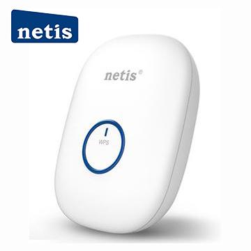 netis Wi-Fi 訊號強波器(E1)