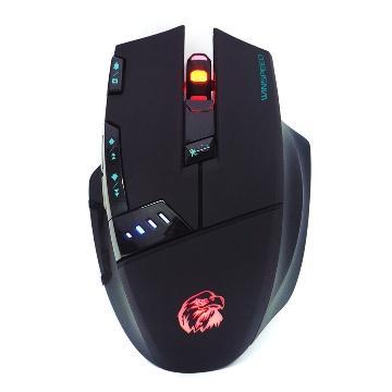 文鎧G50遊戲王無線鼠(G50)