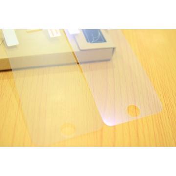 【iPhone 6 Plus】HOOD抗藍光護眼膜套件組