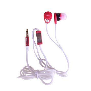 BSD SP-956入耳式耳機-紅(SP-956-R)