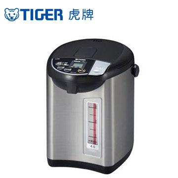 【福利品】虎牌4公升大按鈕熱水瓶