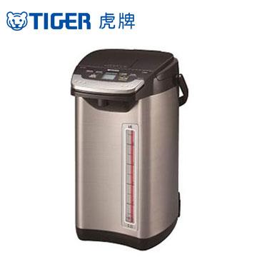 虎牌5公升蒸氣不外漏真空熱水瓶(PIE-A50R)