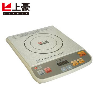 上豪微電腦電磁爐(IH-1611)