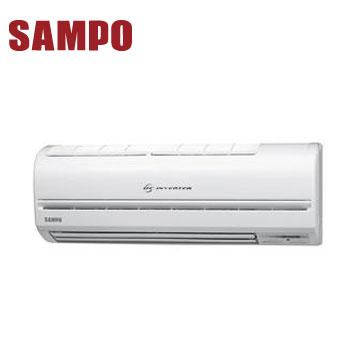 声宝一对一分离式变频单冷空调AM-QA36D