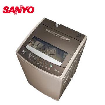 三洋 11公斤DD超音波變頻洗衣機(ASW-110DV)