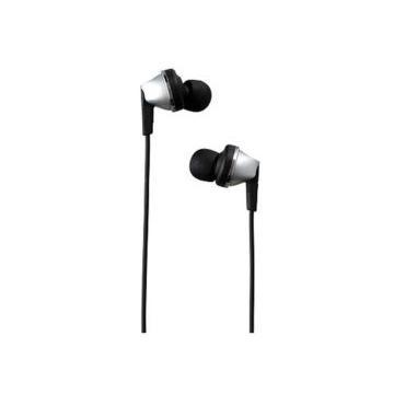 TOSHIBA RZE-D50高音質耳塞式耳機-銀(RZE-D50(S)銀色)