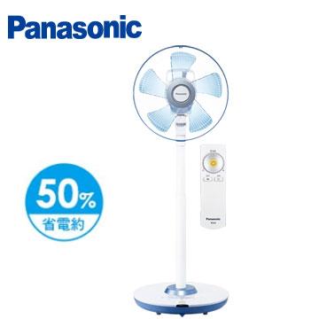 Panasonic 12吋DC變頻立扇(高級型)(F-L12CMD)