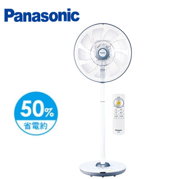 Panasonic 14吋DC变频立扇(旗舰型)(F-H14CND)