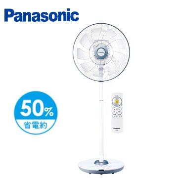 Panasonic 16吋DC變頻立扇(旗艦型)(F-H16CND)