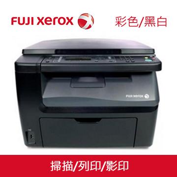 Fuji Xerox DocuPrint CM115w 無線彩色複合機