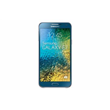「拆封品」SAMSUNG Galaxy E7享樂機-藍