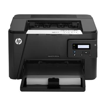 HP Laserjet Pro M201dw雷射印表機(CF456A)