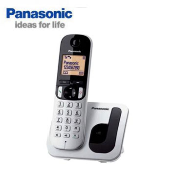 Panasonic數位無線電話(KX-TGC210TWS)