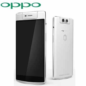 【展示機】OPPO N3 4G LTE天生會轉自拍機(N5206)