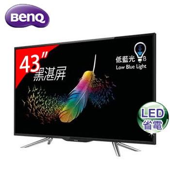 【福利品】 BenQ 43型 LED顯示器(43RH6500(視151781))