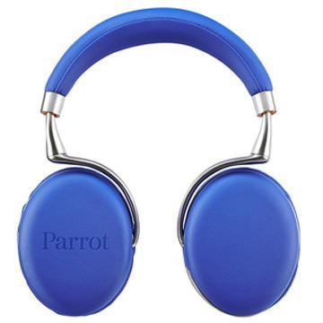 Parrot ZIK 2.0降噪無線藍芽耳機-雅痞藍(Zik 2.0 雅痞藍)