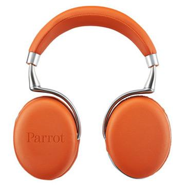 Parrot ZIK 2.0降噪無線藍芽耳機-古典橘(Zik 2.0 古典橘)