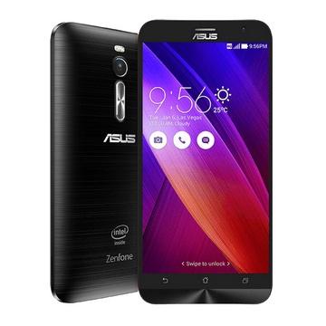 ASUS ZenFone2 32G 5.5吋-黑(2G RAM)斬(ZE551ML黑)