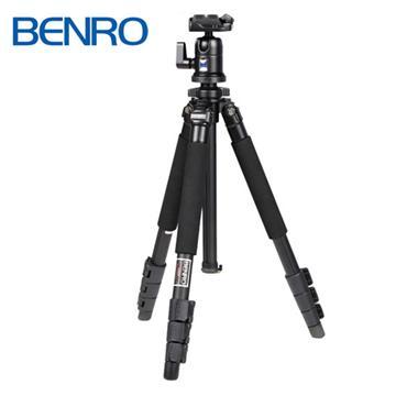 BENRO 百諾 A550FBH1 鋁合金腳架組(A550FBH1(含雲台))