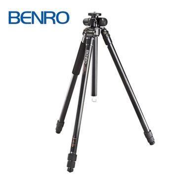 BENRO 百諾 A2970T 鎂鋁合金三腳架(A2970T)