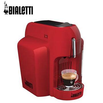 Bialetti義式膠囊咖啡機-魔力紅(MINI-X1R)