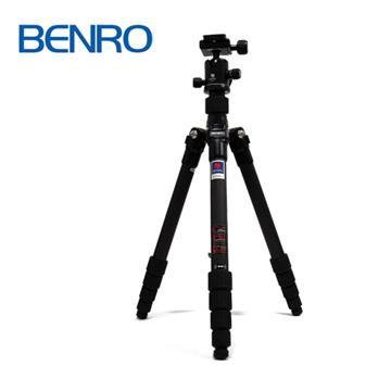 BENRO 百諾 C-169M8B0 反折式碳纖維腳架組(C-169M8B0(含雲台))