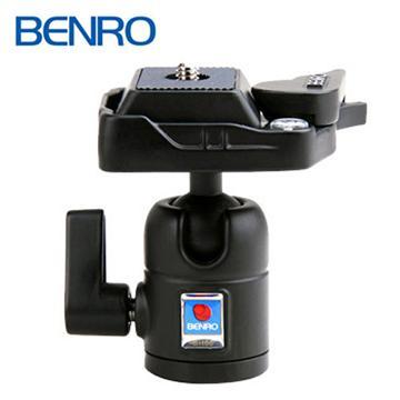 BENRO 百諾 BH-00 鋁合金球型雲台(BH-00)