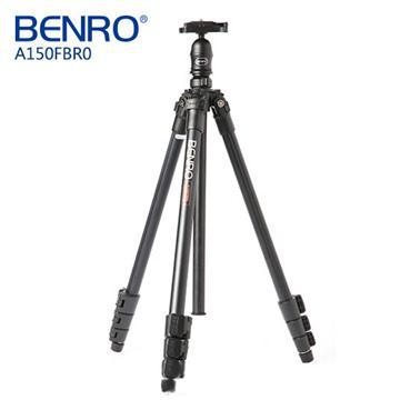 BENRO A150FBR0 都市精靈系列鋁合金腳架組((含雲台))
