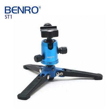 BENRO 百諾 ST1 運動攝影支撐架(ST1(配合單腳架))