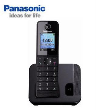 Panasonic 全彩系列數位無線電話(KX-TGH210TWB)